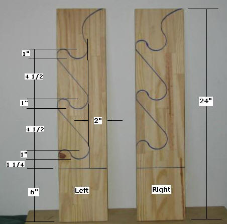 How To Course Ampere Wooden Throttle Rack Give Up Woodworking Plans At  Leeu0027s Vertical Gun Gouge Plans Gunslinger Vertical Gun Gouge Dump Or  Surround Climb ...